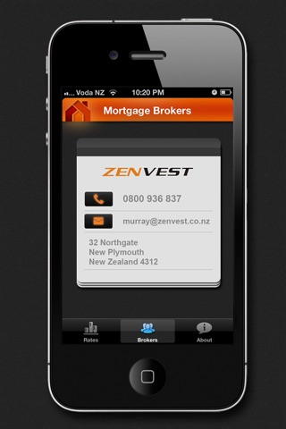 NZ Mortgage - Interest Rate Comparisons app: insight ...