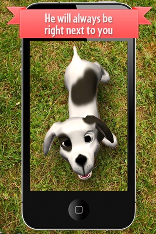 My Puppy... screenshot 2