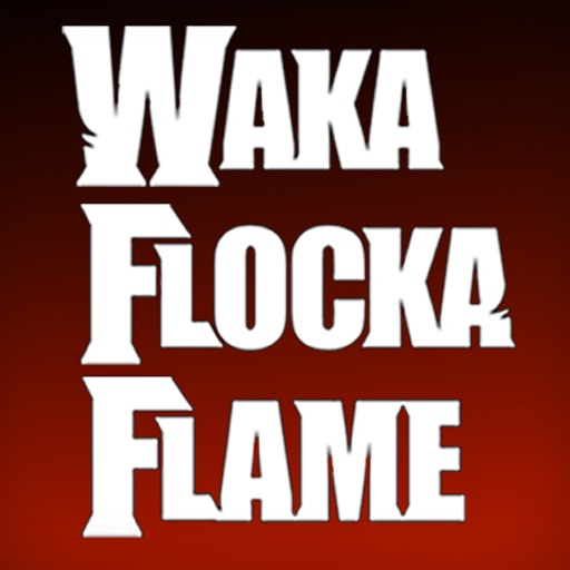 Waka Flocka Flame iOS App