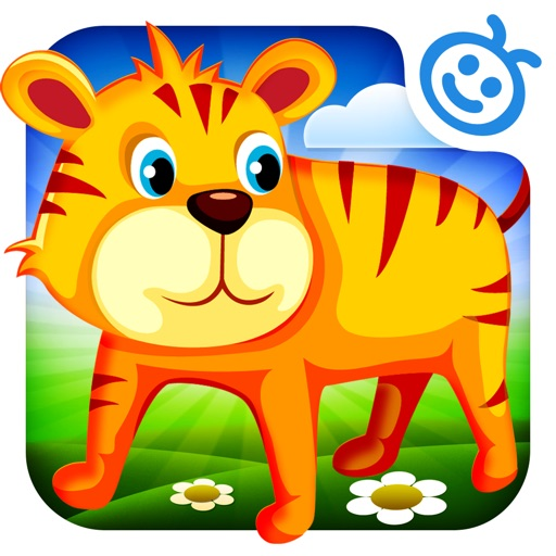 Puzzle Blocks - Learn problem solving with kid block puzzles - by A+ Kids Apps & Educational Games