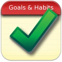 Touch Goal (Goals/Habits Tracker) - Manage Your Everyday Life icon