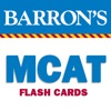 Barron's MCAT Flash Cards / iPhone Edition