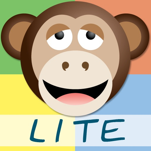 AniSays LITE - Animals Simon Game Icon