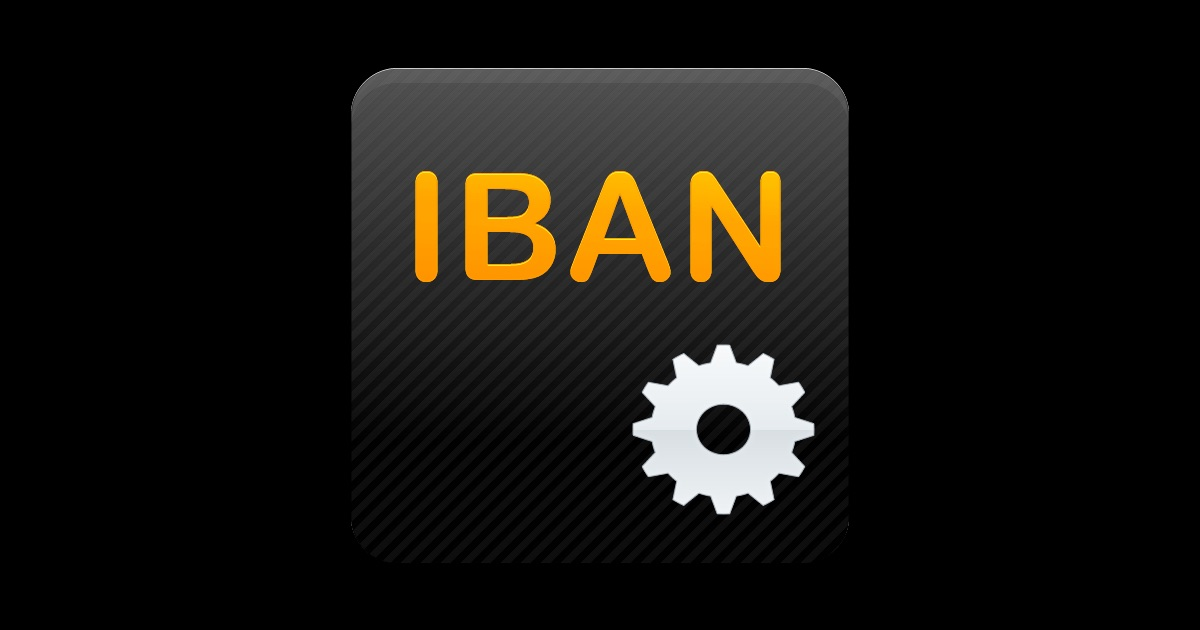 how to find ncb iban number