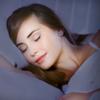 Abnehmen durch entspannten Schlaf (Einfach und gesund Gewicht verlieren)