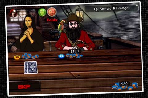 Imagine Poker ~ Texas Hold'em (premium) screenshot 3