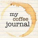 My Coffee Journal icon