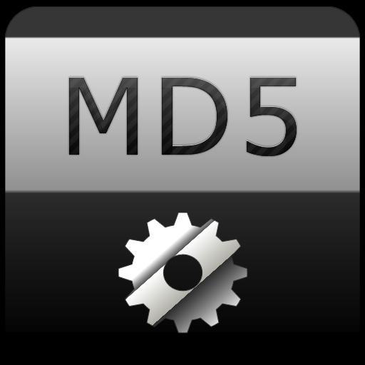 MD5 Hash Generator