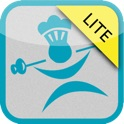 Cooking for Sport and Exercise Lite icon