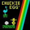 Chuckie Egg: ZX Spectrum