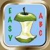 Easy Apple Words 2