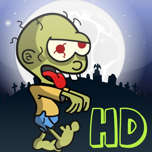 老奶奶战僵尸HD:Granny vs Zombies HD