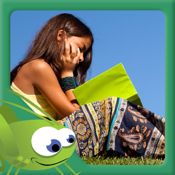 Reading for Kids - I Like Reading Picture Book icon