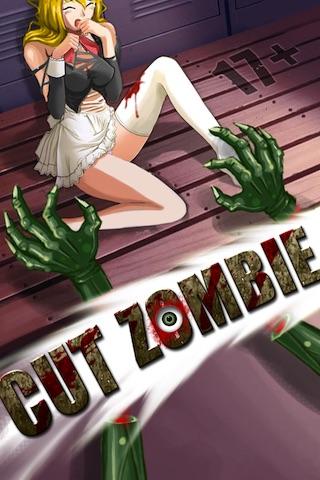 Cut Zombies screenshot1