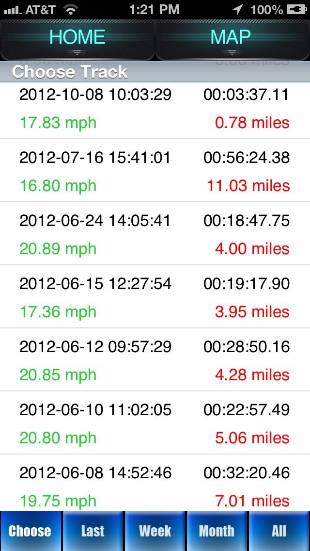 Walk Tracker - GPS Fitness Tracker for Walkers By 30 South LLC