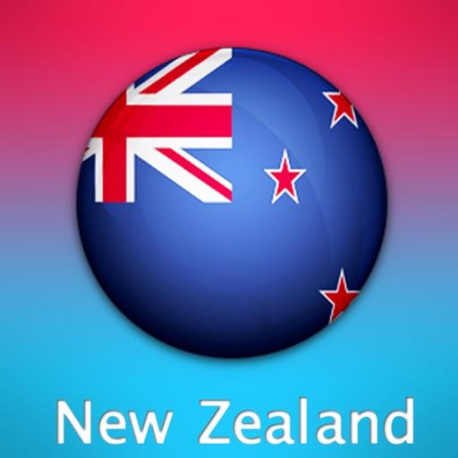 新西兰旅游大全 (附送斐济/大溪地等大洋洲岛国)