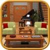 Ruby Loft Escape iPhone / iPad