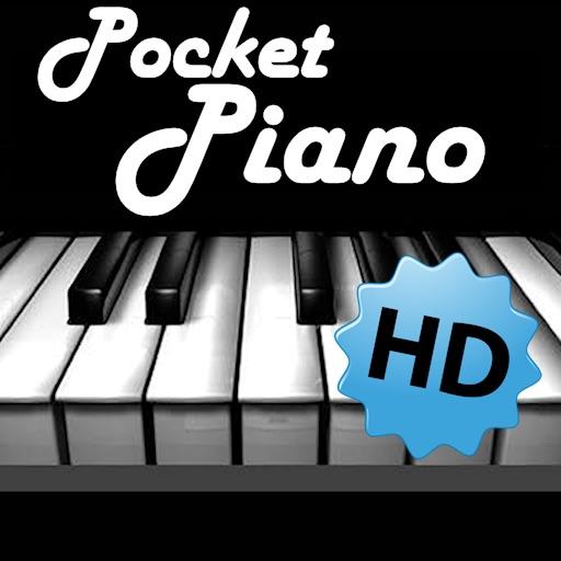口袋钢琴HD - Pocket Piano HD