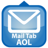 Lavapps - Mail Tab for AOL  artwork