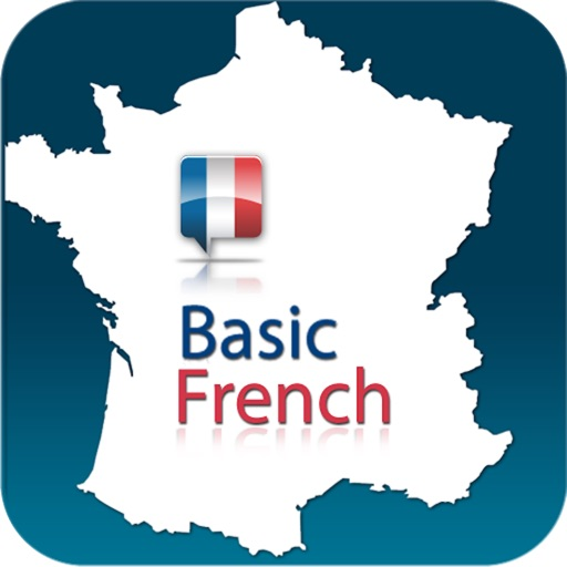 Hello-Hello法语入门