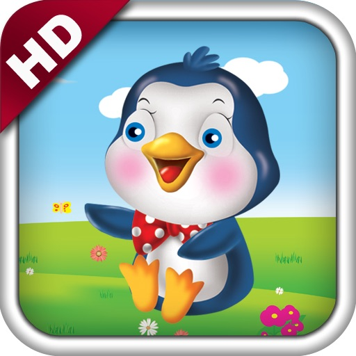 Animal Garden HD Pro iOS App