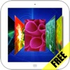 HD and Retina Wallpapers for New iPad