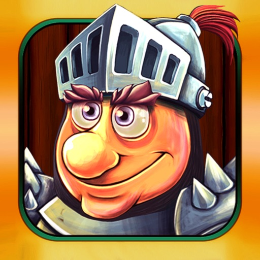 New Yankee in King Arthur's Court HD Free Icon