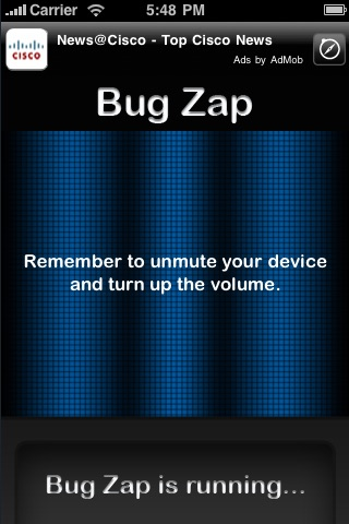 Bug Zap! (FREE) screenshot 1