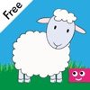Веселая Ферма - Развивающие игры для малышей - Free