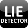 LIE DETECTOR -  VOICE ANALYSIS