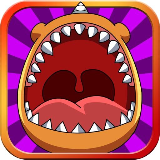 Feed It ! iOS App