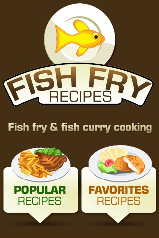 Fish fry recipes app insight download for Good fried fish near me