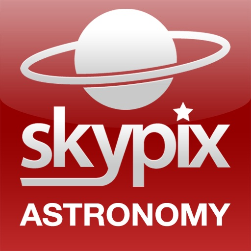 Skypix Astronomy – Sky Map and Astronomy Guide iOS App
