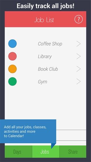 Shift Calendar - Work Schedule Manager & Job Tracker on the App Store
