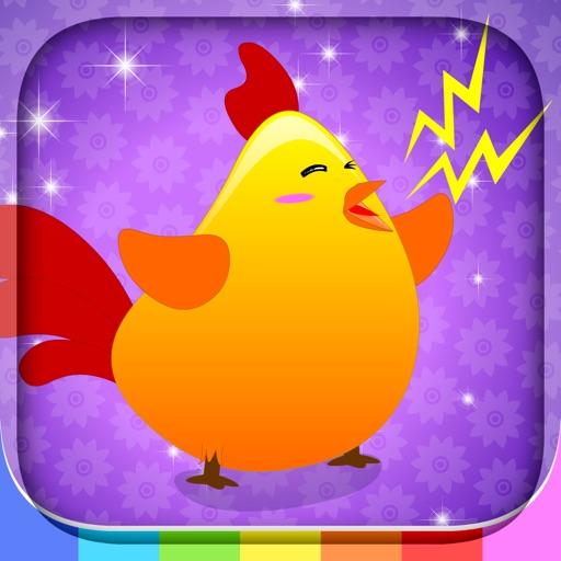 BabyStar : 聪明的公鸡