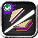 Ninja Samurai Slice icon