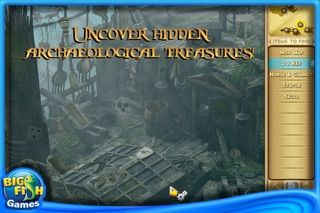 Adventure Chronicles: The Search for Lost Treasure-4