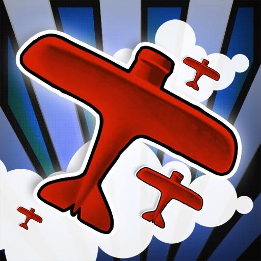 空中对战:A.C.E.S.【划线休闲】