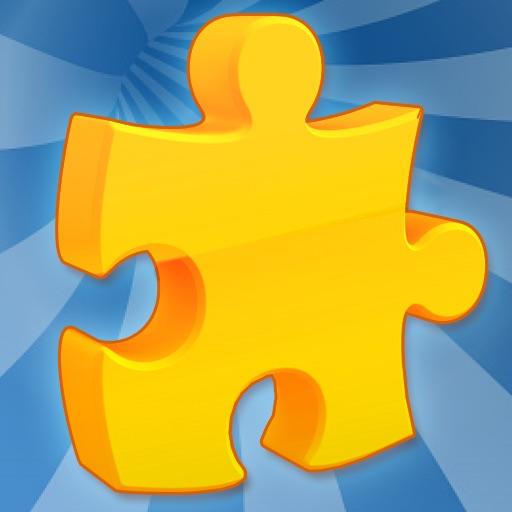 Puzzle Pack! iOS App