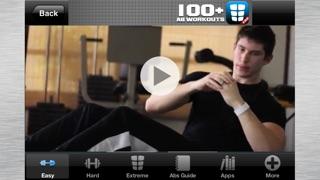 Ab Workouts Pro: 从头训练专业: 100 +六块腹肌弹性练习腹部脂肪核心危机