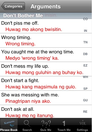 TAGALOG ENGLISH PHRASES DOWNLOAD