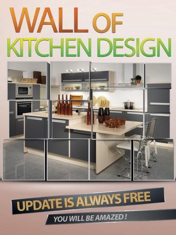 Kitchen Design On The App Store