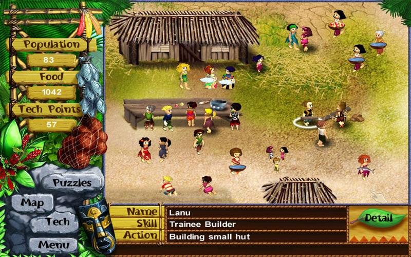 Virtual villagers 3 free download full version