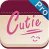 TextCutie Pro - Texting with Instagram&Photo Caption&Add Font,Sticker,Emoji on Background Pic
