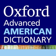 Oxford Advanced American Dictionary (audio)