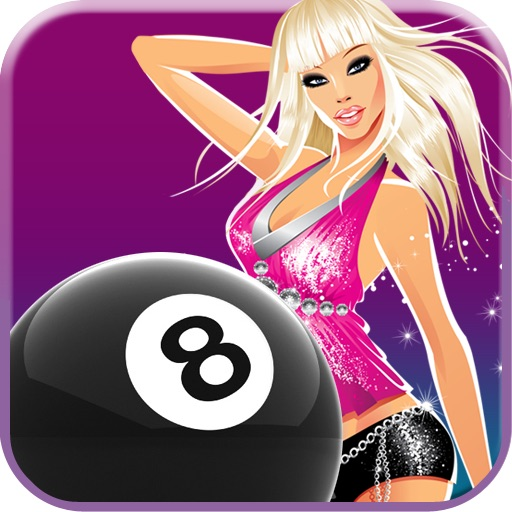 Hotshot Pool iOS App