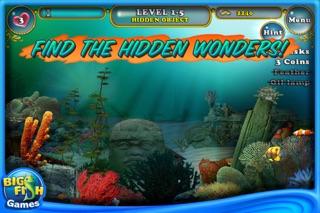 Hidden Wonders of the Depths 2-4