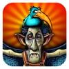 Monster Trouble Dark Side (AppStore Link)