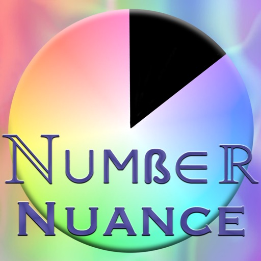 Number Nuance for iPhone iOS App