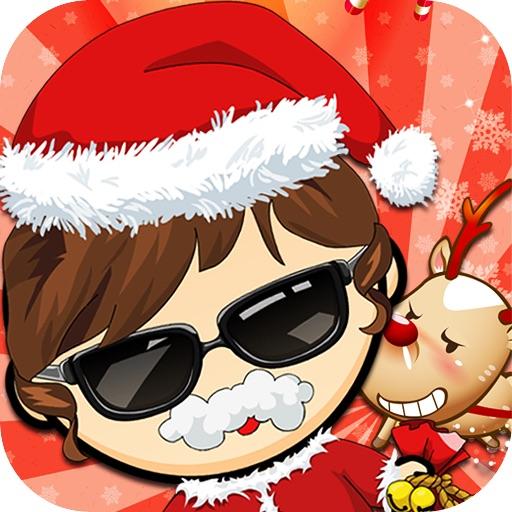 圣诞节主题舞会【DIY圣诞造型】